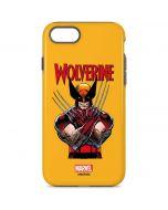 Wolverine iPhone 8 Pro Case