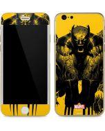 Wolverine Rage iPhone 6/6s Skin