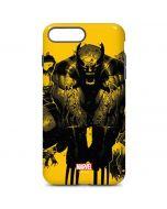 Wolverine Rage iPhone 7 Plus Pro Case