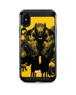 Wolverine Rage iPhone XS Max Cargo Case