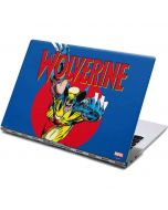 Wolverine Weapon X Yoga 910 2-in-1 14in Touch-Screen Skin