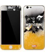 Wolverine X-Men iPhone 6/6s Skin
