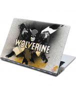 Wolverine X-Men Yoga 910 2-in-1 14in Touch-Screen Skin