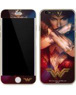 Wonder Woman Amazon Princess iPhone 6/6s Skin