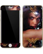 Wonder Woman Battle Ready iPhone 6/6s Skin