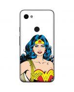 Wonder Woman Google Pixel 3a Skin