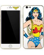 Wonder Woman iPhone 6/6s Skin