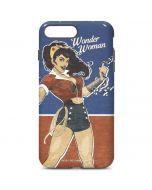Wonder Woman iPhone 7 Plus Pro Case