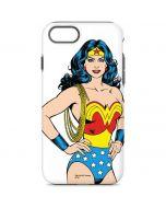 Wonder Woman iPhone 8 Pro Case