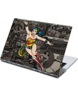 Wonder Woman Mixed Media Yoga 910 2-in-1 14in Touch-Screen Skin