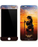 Wonder Woman Movie Poster iPhone 6/6s Plus Skin