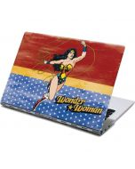 Wonder Woman Ready to Fight Yoga 910 2-in-1 14in Touch-Screen Skin