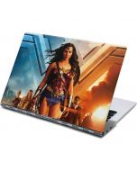 Wonder Woman Unconquerable Warrior Yoga 910 2-in-1 14in Touch-Screen Skin
