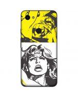 Wonder Woman Vintage Comic Google Pixel 3a Skin