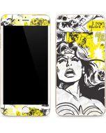 Wonder Woman Vintage Comic iPhone 6/6s Plus Skin