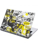 Wonder Woman Vintage Comic Yoga 910 2-in-1 14in Touch-Screen Skin