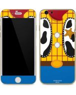 Woody Apparel iPhone 6/6s Skin