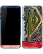 Wrigley Field - Chicago Cubs LG G6 Skin
