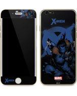 X-Men Beast iPhone 6/6s Skin