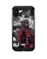 X-Men Magneto iPhone XS Max Cargo Case