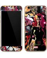X-Men Marvel Girl iPhone 6/6s Skin