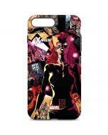 X-Men Marvel Girl iPhone 7 Plus Pro Case