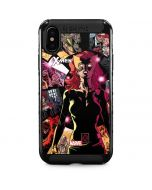 X-Men Marvel Girl iPhone XS Max Cargo Case