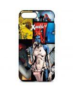 X-Men Mystique iPhone 7 Plus Pro Case