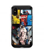 X-Men Mystique iPhone XS Max Cargo Case