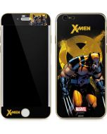 X-Men Wolverine iPhone 6/6s Skin