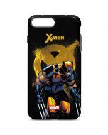 X-Men Wolverine iPhone 7 Plus Pro Case
