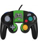 Xbox Controller Evolution Nintendo GameCube Controller Skin