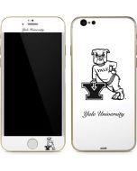 Yale Bulldogs Handsome Dan iPhone 6/6s Skin