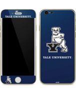 YALE Bulldogs iPhone 6/6s Skin