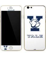 Yale University iPhone 6/6s Skin