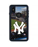Yankee Stadium - New York Yankees iPhone X Waterproof Case