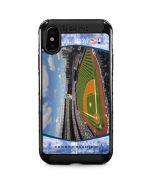 Yankee Stadium - New York Yankees iPhone XS Max Cargo Case