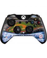 Yankee Stadium - New York Yankees Xbox One Controller Skin