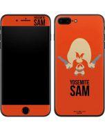 Yosemite Sam Identity iPhone 8 Plus Skin