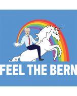 Feel The Bern Unicorn iPhone XR Pro Case