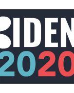 Biden 2020 iPhone XS Max Skin