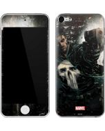 Punisher Fighting Apple iPod Skin