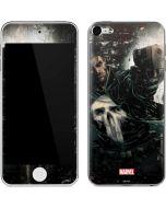 Punisher Fighting Apple iPod Skin