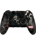 Punisher Fighting PlayStation Scuf Vantage 2 Controller Skin
