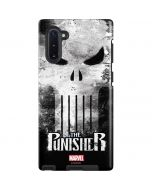 Punisher Long Skull Galaxy Note 10 Pro Case