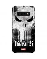 Punisher Long Skull Galaxy S10 Plus Lite Case