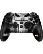 Punisher Long Skull PlayStation Scuf Vantage 2 Controller Skin