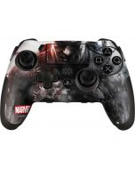 Punisher Ready For Battle PlayStation Scuf Vantage 2 Controller Skin
