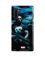 Punisher Sharks Galaxy Note 10 Pro Case