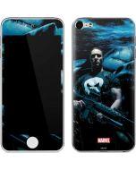 Punisher Sharks Apple iPod Skin
